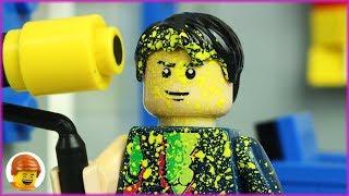 Lego Hulk DIY Fail