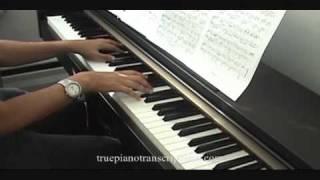 Hanggang Ngayon - Kyla (Piano Cover)