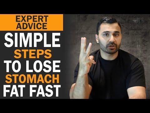 Xxx Mp4 Simple Steps To LOSE STOMACH FAT Fast Hindi Punjabi 3gp Sex