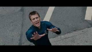 Fantastic 4: Johnny and Susan power switch! [Movie Clip HD!]