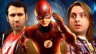 Is the FLASH Overpowered?