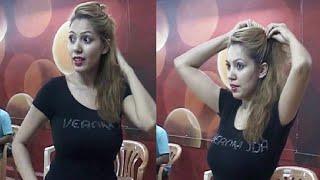 Munmun Dutta's (Babita) unseen dance rehearsal video - LEAKED VIDEO.