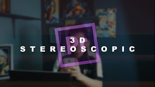 Tutorial 3D Stereoscopic - Adobe Premiere Pro (Indonesia)