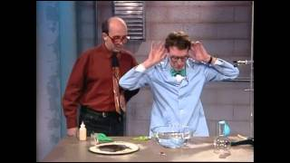 Bill Nye - Surface Tension
