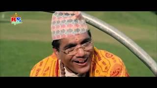 Nai Nabhannu La 3   नाईं नभन्नू ल ३   Nepali Movie   (BrtBrs)