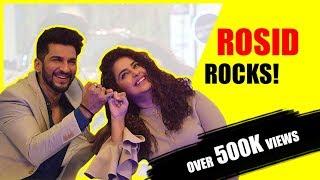 Episode 2: ShowbizWithVahbiz featuring Avika Gor and Manish Raisinghan