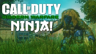 Modern Warfare - Ninja Montage! #1 (Funny Moments, Ninja Defuses, & Trolling)