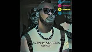 Dj Arafat - JE VEUX REALISER REMIX ( Version Atalaku )