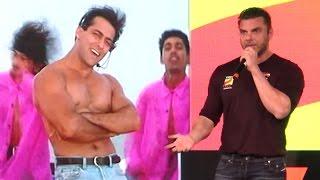 Sohail Khan On Brother Salman Khan
