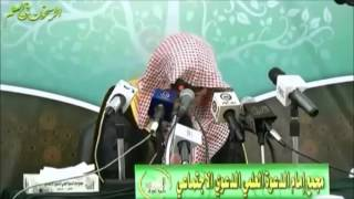 Sheikh Saleh Al Maghamsi: Good deeds for the sake of Allah
