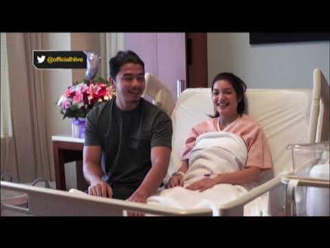 Eksklusif: Anak sulung Amar & Amyra mp3