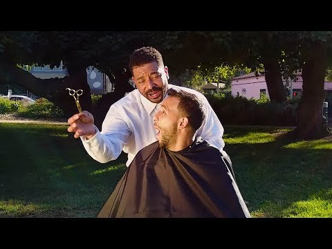 Xxx Mp4 Cheating On Your Barber Anwar Jibawi 3gp Sex