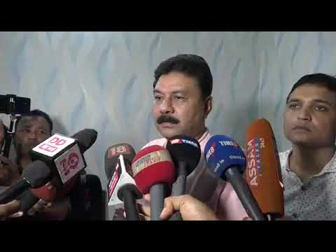 Xxx Mp4 Watch State BJP President Ranjeet Kumar Das NRC Seva Kendras Were Operated By Many Non Indig P 3gp Sex