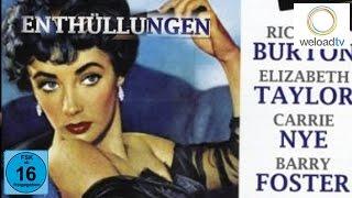 Enthüllungen - Spielfilm - Elizabeth Taylor - Richard Burton