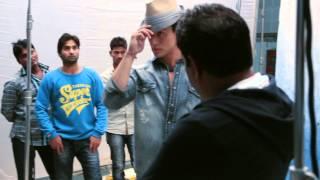 Heropanti | Making of Poster | Tiger Shroff, Kriti Sanon
