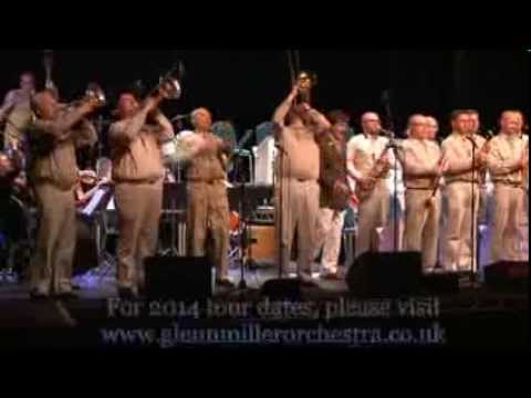 Download In the Mood - Glenn Miller Orchestra UK led by Ray McVay