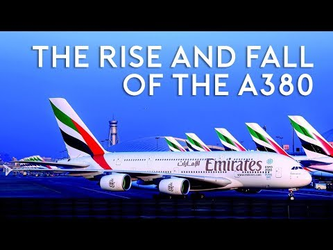 Xxx Mp4 The Rise And Fall Of The A380 3gp Sex