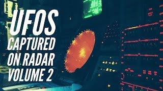 UFOs tracked on radar - VOLUME 2 [QUFOSR]