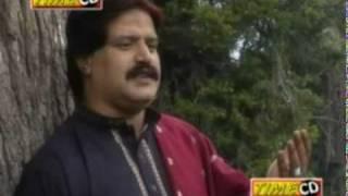 Mera nikha jiya dhola by Javed Hazarvi