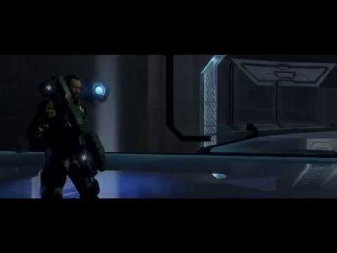 Halo 3 - 343 Guilty Spark Boss Fight in 60FPS