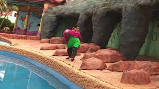 Aite Dekhi Jaite Dekhi Full Video Song HD (Dobir Shaheber Sangshar) 2014