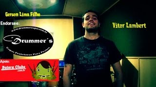 Gerson Lima Filho - Pegue esse Groove!!! (Breaking The Girl) - 38