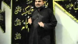 IAAOC - Wudhu Procedure by Maulana Abul Qasim.mpg