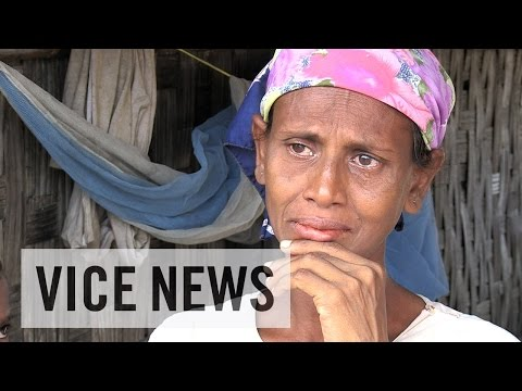 Xxx Mp4 The Struggle Of The Rohingya Escape From Myanmar 3gp Sex