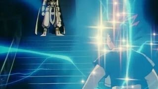 DNA² - Episode 11 Don't Turn Into the Mega-Playboy