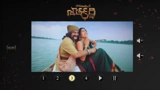 Gautamiputra Satakarni Audio Launch Digital Invitation  | A Film by Krish | #NBK100