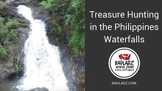 Treasure Hunting in the Philippines Waterfalls - Waterfalls in the Philippines Near Manila