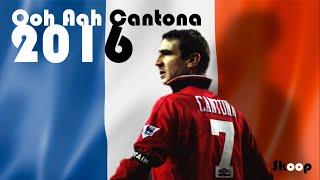 Eric Cantona's 50th Birthday - Ooh Aah Cantona 2016 - #Happy50thEric - Man U v Crystal Palace
