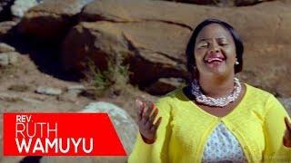 Ruth Wamuyu - Ngai Murathimi (Official Video) [Skiza: *811*261#]