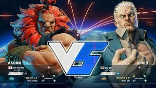 SFV: EchoFox | Tokido vs Cyclops | Dogura - CPTO Asia 4 Top 8 - CPT2017