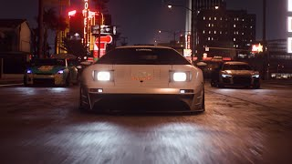 Need for Speed - Payback [ GMV ] - FRICTION