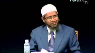 What's the difference between Shia and Sunni-By Dr Zakir Naik