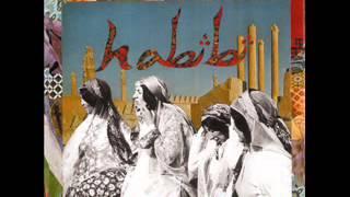 Habibi   Selftitled Album 2014