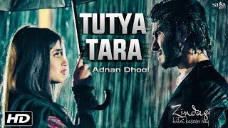 Tutya Tara (Full Song) || Adnan Dhool || Zindagi Kitni Haseen Hay || New Songs 2016