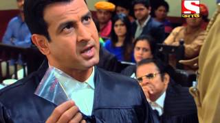 Adaalat - (Bengali) - Pith Kunjo Manush Hunched back Man - Episode 117&118