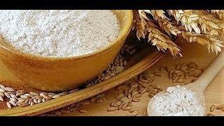 هل تعلم ماذا سيحدث لك عند تناول جنين القمح ,فوائد صحية رائعة سبحان الله