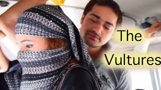 This Girl faces an Inappropriate Situation - The Vultures - Hindi Short Film