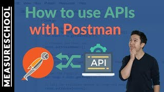 API Tutorial for Marketers with Postman App