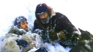 WHITE FANG AND THE HUNTER | Robert Woods | Full Length Western Movie | English | HD | 720p