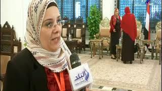 نطلاق فعاليات ملتقي اليوم العالمي الثاني لكلية صيدلة بنت جامعة الأزهر