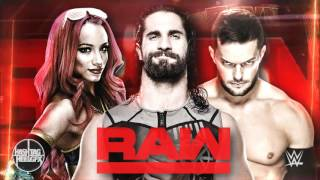 2016: WWE Monday Night Raw 14th & New Theme Song -