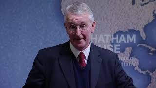David Benn Memorial Lecture: The State of Russia