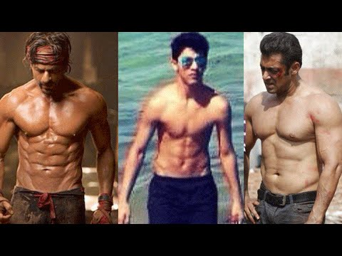 Xxx Mp4 Shah Rukh Khan S Son Aryan Khan COPIES Salman Khan HOT BODY 3gp Sex