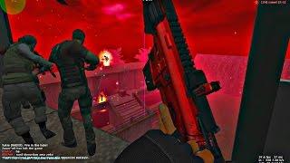 Counter Strike 1.6 - Zombie Escape - Lost World | World War'Z [RECONFIGURED]