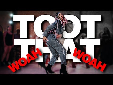 Toot That Whoa Whoa By A1 Aliya Janell X Nicole Kirkland Collab Queens N Letto s