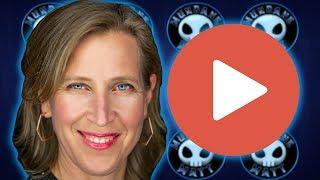Susan Wojcicki addresses YouTube